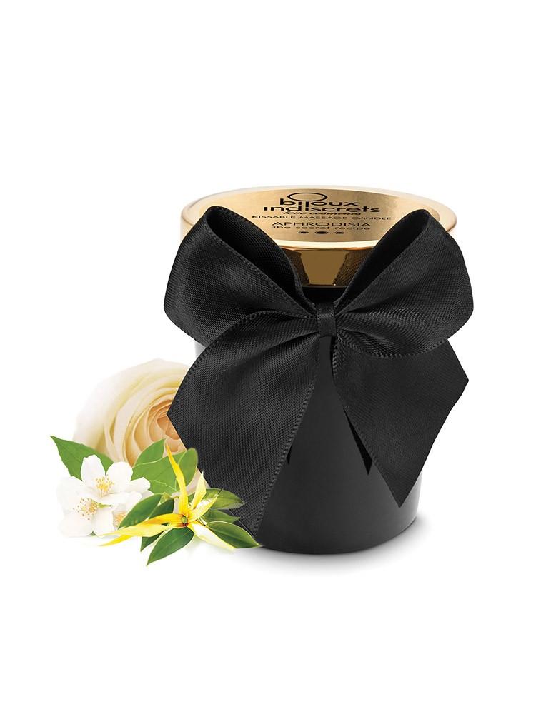 Bijoux Indiscrets Aphrodisia Melt My Heart: Massagekerze (70ml)