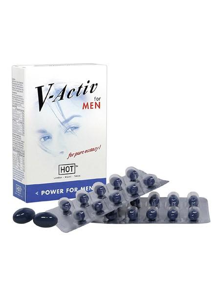 V-Active for Men Kapseln, 20 Stück