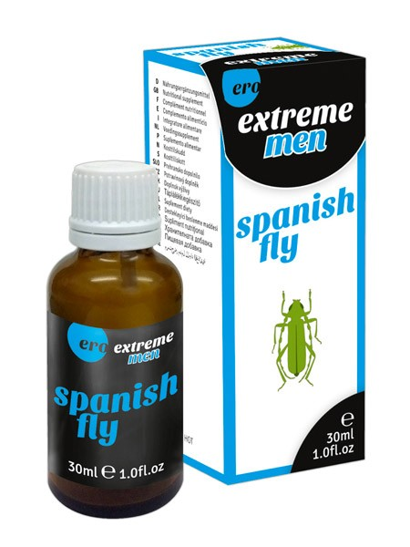 Spanish Fly Extreme Men, 30ml