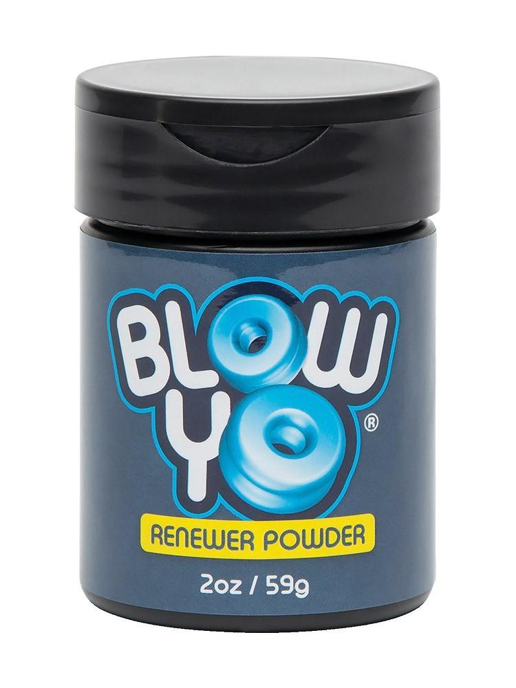 Blow Yo Renewer Powder: Pflegepuder (59g)