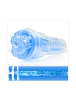 Fleshlight Turbo Ignition Blue Ice: Masturbator, blau