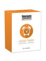 Secura Good Timer: Kondome, 100er Pack