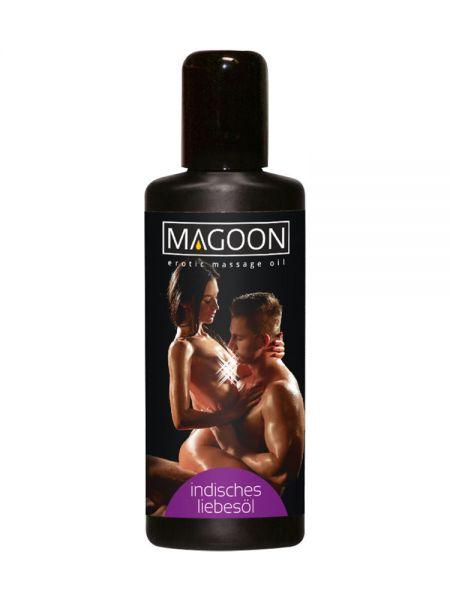 Massageöl: Indisches Liebesöl (200ml)