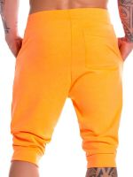 JOR Neon: Lounge Pant, orange