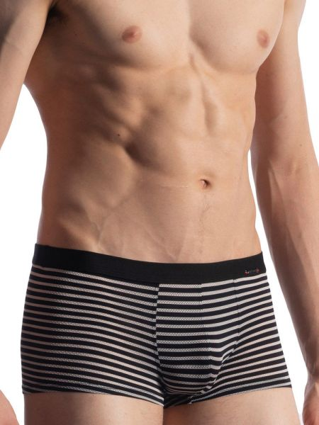 Olaf Benz RED1909: Minipant, stripe