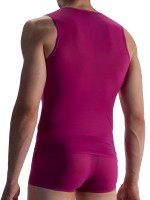 Olaf Benz RED0965: Phantom Tanktop, berry