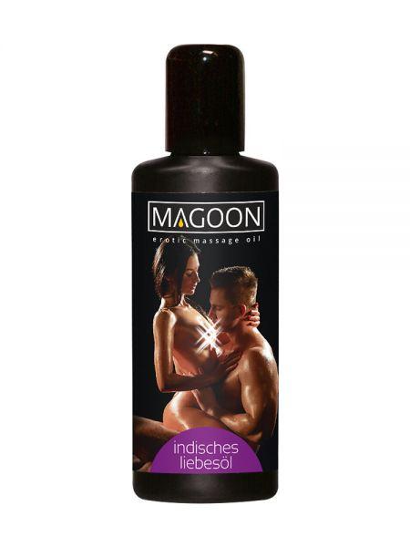 Massageöl: Indisches Liebesöl (50ml)