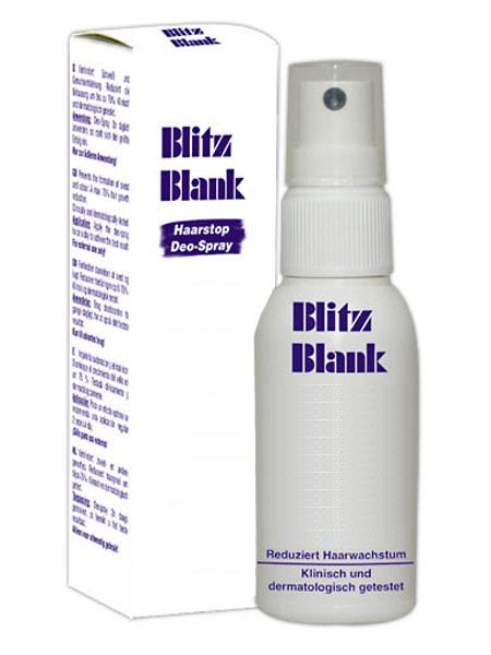 BlitzBlank Haarstop (80ml)