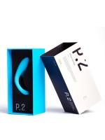 Laid P.2: Penisring, blau (51,5mm)