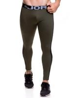 JOR Runner: Long Pant, grün