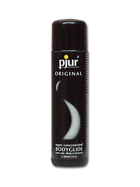 Gleitgel: pjur Original (100ml)