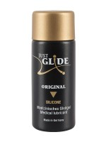 Just Glide Original: Gleitgel (30ml)