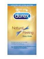 Durex Natural Feeling: Kondome, 12er Pack