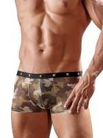 Pant, camouflage