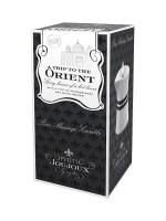 Petits Joujoux Orient: Massagekerze Granatapfel und Weißer Pfeffer (120g)