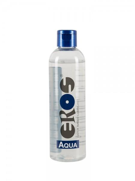Gleitgel: EROS Aqua (250ml)