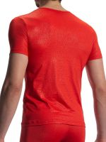 Olaf Benz RED1907: T-Shirt, rot