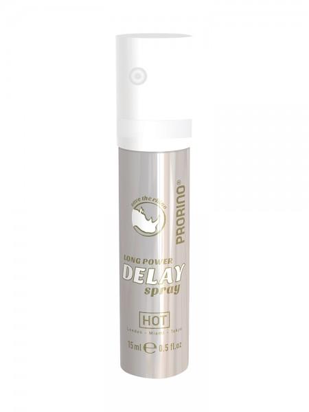 Prorino Long Power Delay Spray (15ml)