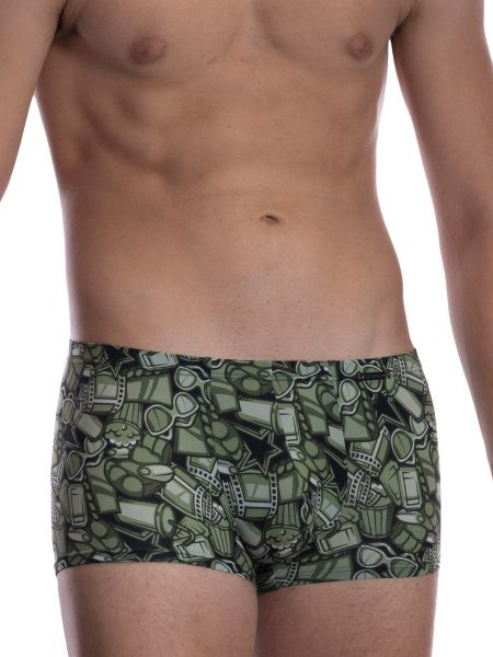 Olaf Benz RED2065: Minipant, laurel202