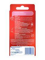 Durex Gefühlsecht Classic: Kondome 8er Pack