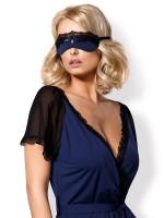 Obsessive 825: Augenmaske, navy