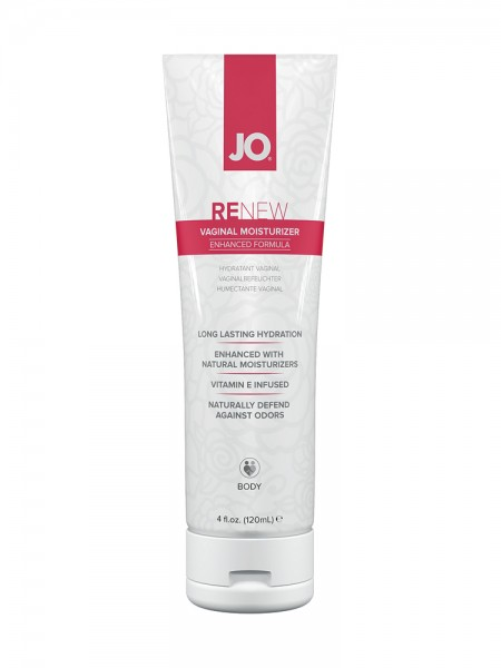 System JO ReNew Vaginal Moisturizer (120ml)