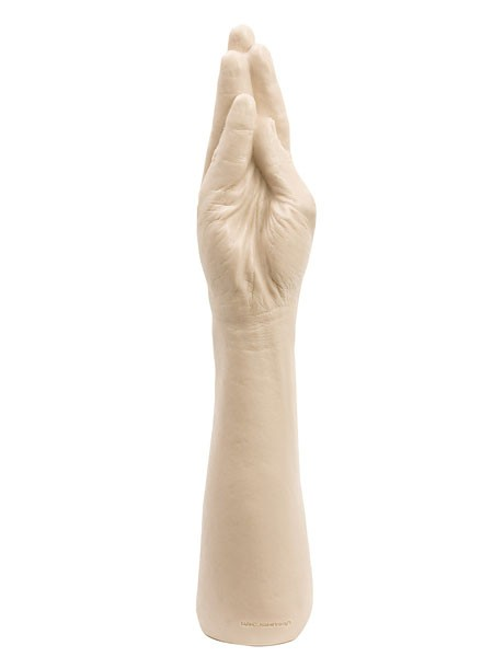 The Hand: Dildo, haut