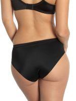 Sassa Classic Look: Panty, schwarz