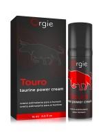 Orgie Touro: Intimpflegecreme für Ihn (15ml)