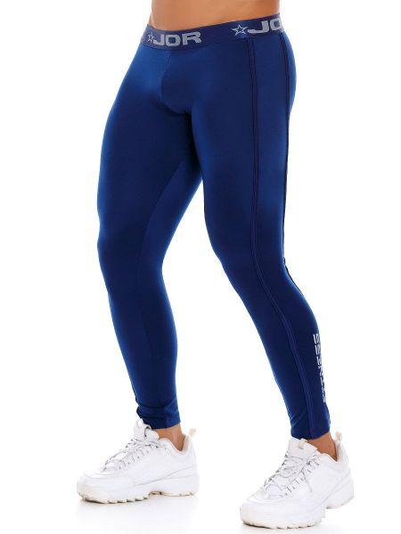 JOR Drako: Long Pant, blau