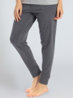 Sassa Melange Mix & Match: Lounge Pant, graphit