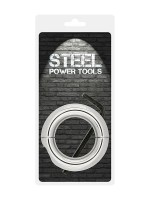 Steel Power Tools Ballstretcher: Edelstahl-Hodenstretcher (51mm)