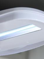 Dorr Wavecare Toy Care System: Antibakterielle Toybox, weiß