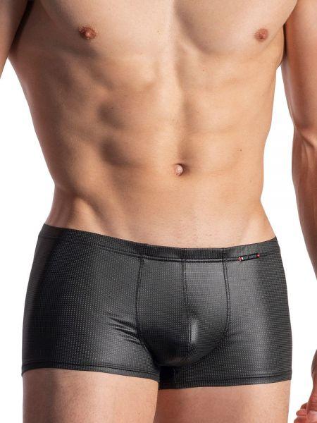 Olaf Benz RED1968: Minipant, schwarz