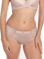Sassa Puristic Rose: Panty, nude