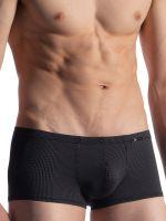 Olaf Benz RED1902: Minipant, schwarz