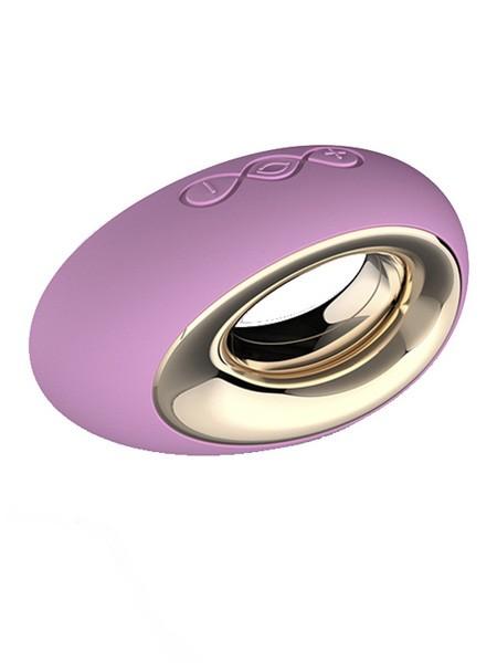 Lelo Alia: Aufliegevibrator, pink