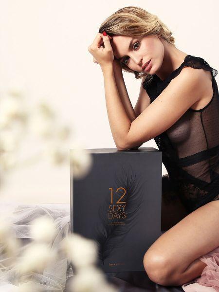 Bijoux Indiscrets: 12-Sexy-Days Kalender