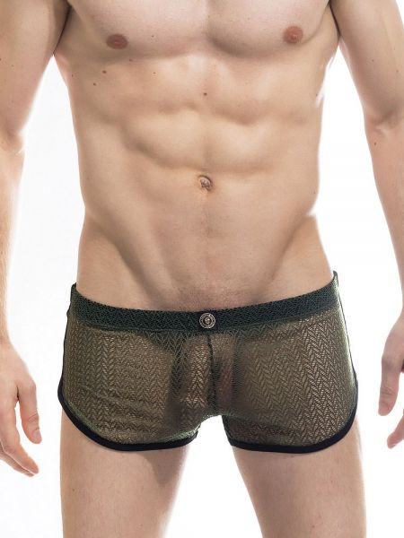 L'Homme Atlas: Freedom Short, army