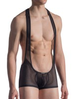 MANSTORE M805: Jock Body, schwarz