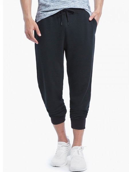 2(X)ist Activewear: Sweatpant, schwarz