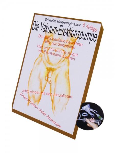 Fröhle: Ratgeber - Die Vakuum-Erektionspumpe