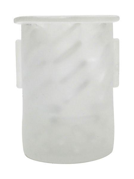 Leten SM400: Masturbator-Sleeve, milchig-transparent