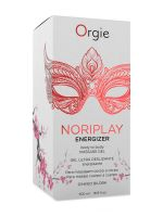 Orgie Noriplay Energizer: Nuru-Massagegel (500ml)