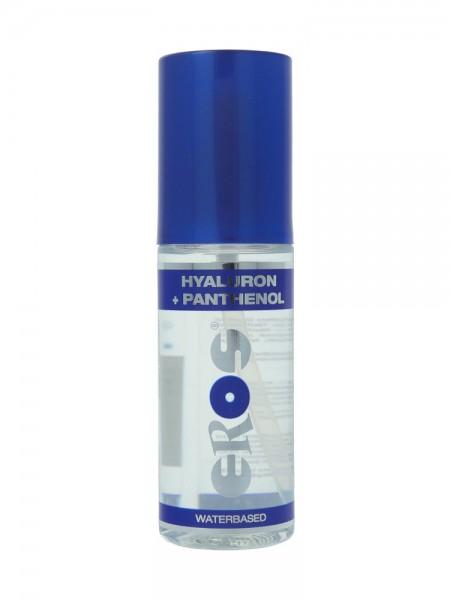 EROS Hyaluron & Panthenol: Gleitgel (100ml)
