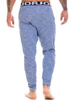 JOR Apolo: Long Pant, blau