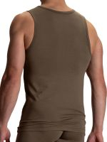 Olaf Benz RED2104: Tanktop, olive