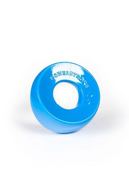 Zizi Powerstroke: Penisring, blau