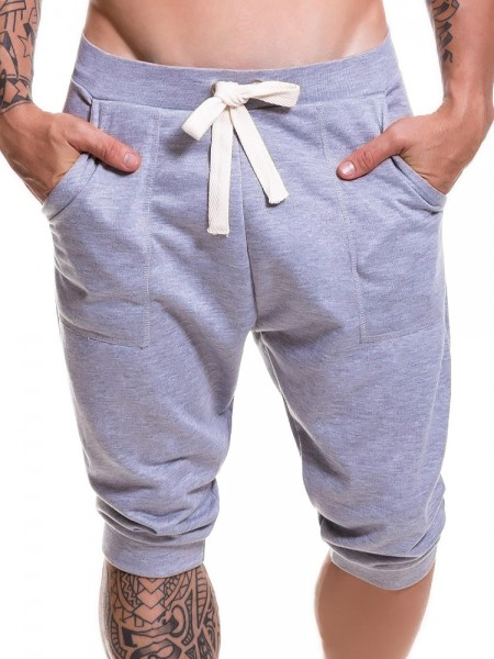 JOR London: Lounge Pant, grau