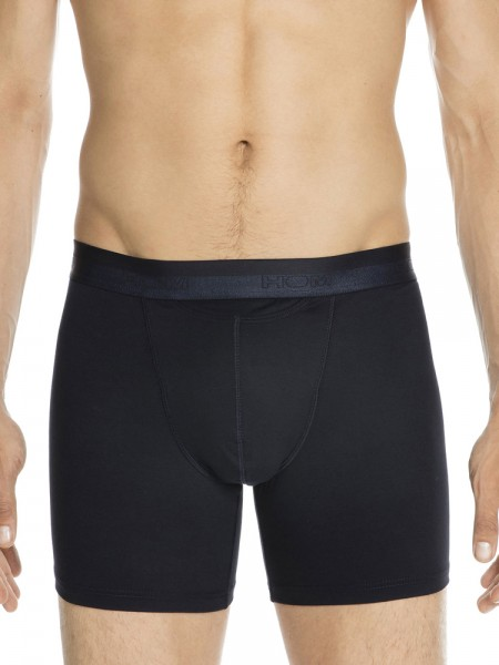 HOM HO1: Long Boxer Pant, navy
